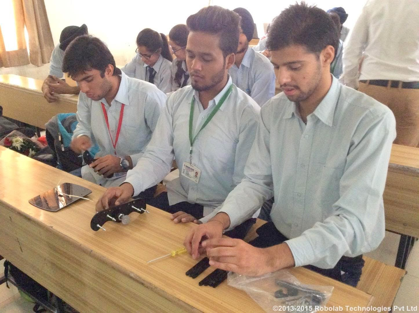 Amritsar College Of Engineering and Technology, Amritsar Robolab 15 (25).jpg