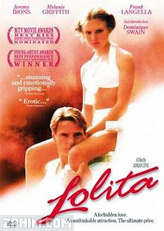Nàng Lolita - Lolita (1997) Poster