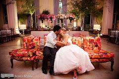 Foto 3687. Marcadores: 16/10/2010, Casamento Paula e Bernardo, Rio de Janeiro