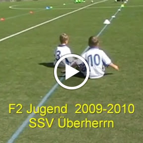 07.02.2010 F2-Jugend: Turnier in Ensdorf