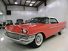 1957 CHRYSLER WINDSOR 2-DOOR HARDTOP, LOW MILES, WIRE WHEEELS!!!