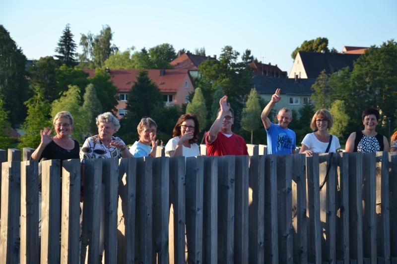 On Tour in Tirschenreuth: 30. Juni 2015 - DSC_0090.JPG
