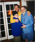 Three generations Lerners in 2005: Ben, Barron, and Phillip</p> <p>- - - - -</p> <p>In The Good Doctor: A Father, a Son, and the Evolution of Medical Ethics (2014, Beacon Press), Dr. Barron Lerner tells the story of the two men, who practiced medicine in very different times.