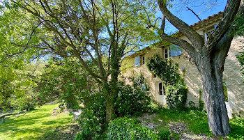 maison à Cucuron (84)
