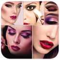Face Makeup Beauty Photo Editor icon