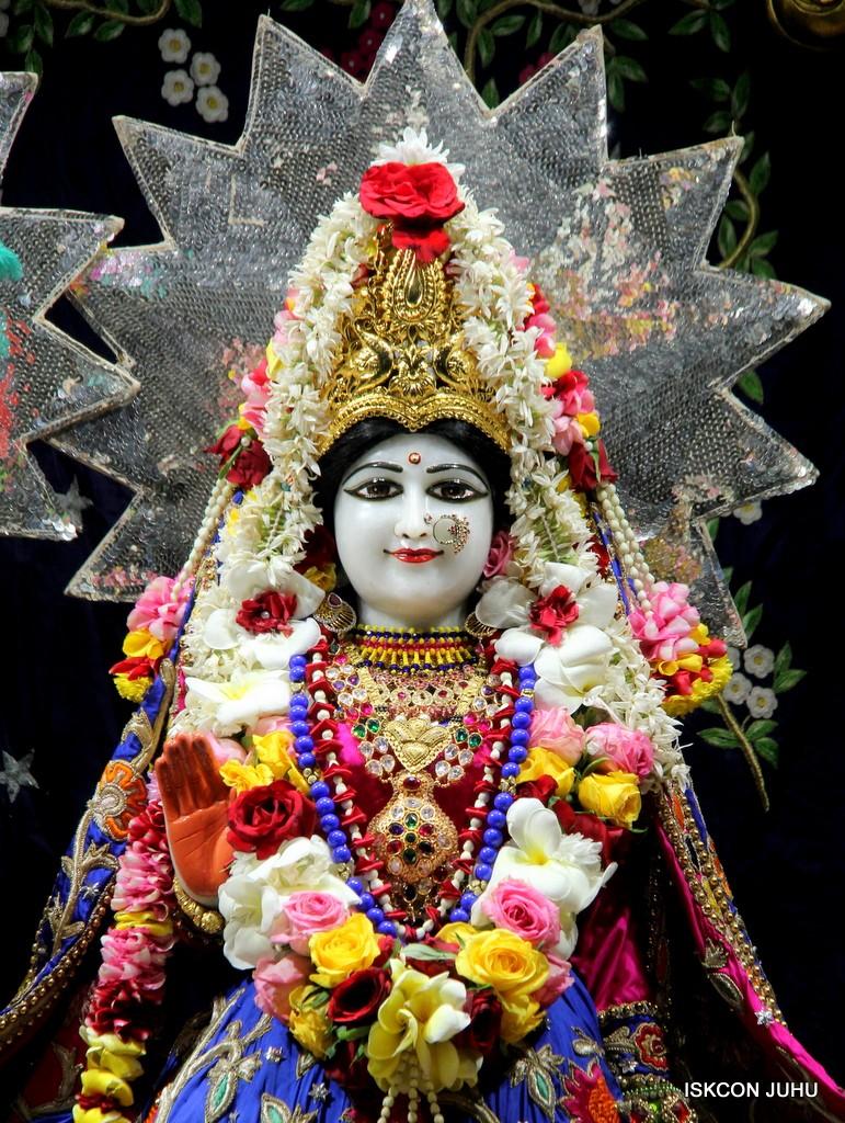 ISKCON Juhu Sringar Deity Darshan 22 Nov 2016 (10)