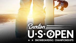 Burton Open Snowboarding thumbnail