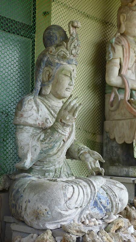 TAIWAN Archipel de Peng Hu - P1130069.JPG