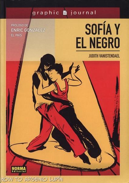 P00005 - Sofía y el Negro