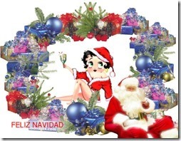 betty boopnavidad  (10)
