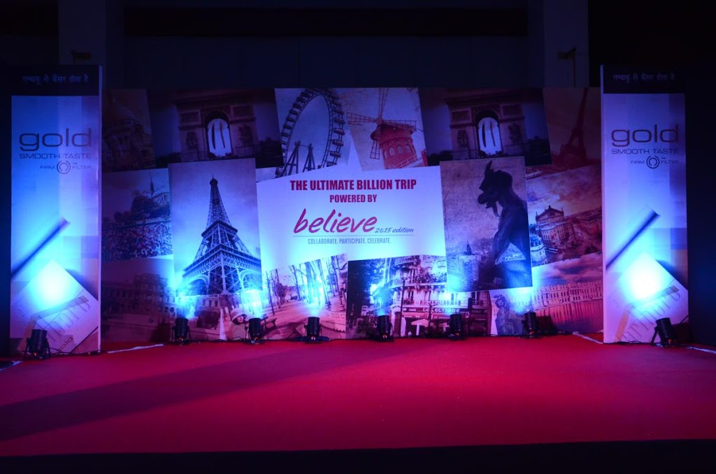 Gold Smooth - Believe 2015 Edition Launch - 4