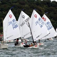 Irish Opi Nationals Main fleet senior Day 4 (Paul Keal)