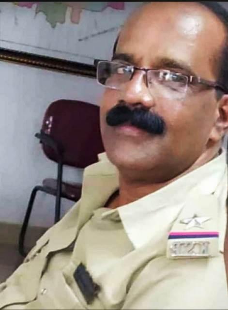 Bantwal ASI died - ಬಂಟ್ವಾಳ ನಗರ ಎಎಸ್ಐ ಜಯರಾಮ ರೈ ನಿಧನ