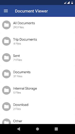 Document Viewer 3.0 screenshots 1