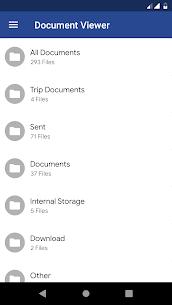 Document Viewer 9.0 APK Mod Updated 1