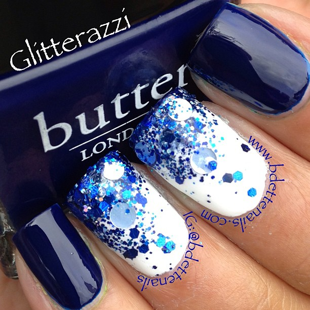 New Fashionable Nail Art For 2017