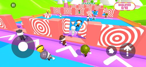 Party Royale: Ultimate Royale Runner 3D 0.9 screenshots 2