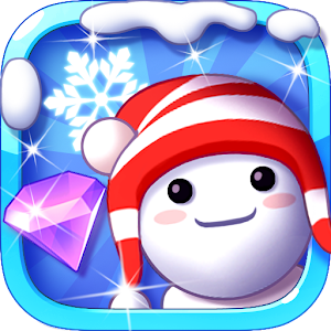 Ice Crush – Winter for PC and MAC