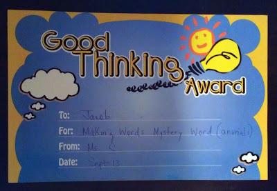 POD: Gooding Thinker