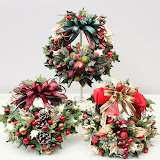 L 2 ) 2012 Christmas Arrangement