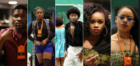 Who Do You Think Would Win The N45m BBNaija Prize? (Drop Your Predictions)