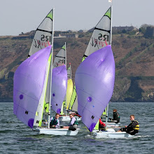 Mixed Dinghies April 2010 (Paul Keal)