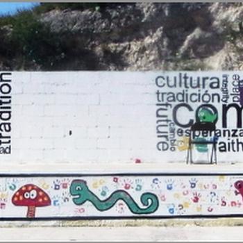 2 A las lomas mural.png