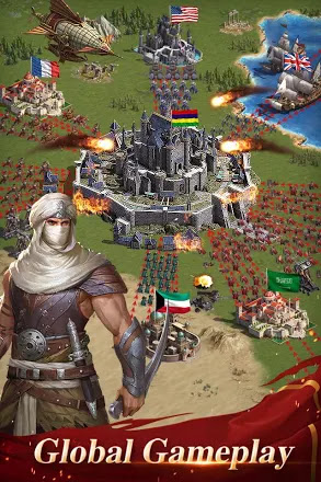 Download War Eternal Apk - For Android/IOS