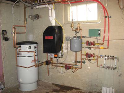 Plumbing Company For Hire in Kelowna