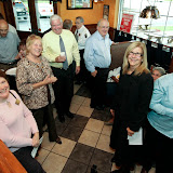 GHCC Networking Breakfast @ Tonelli's, October 18, 2011