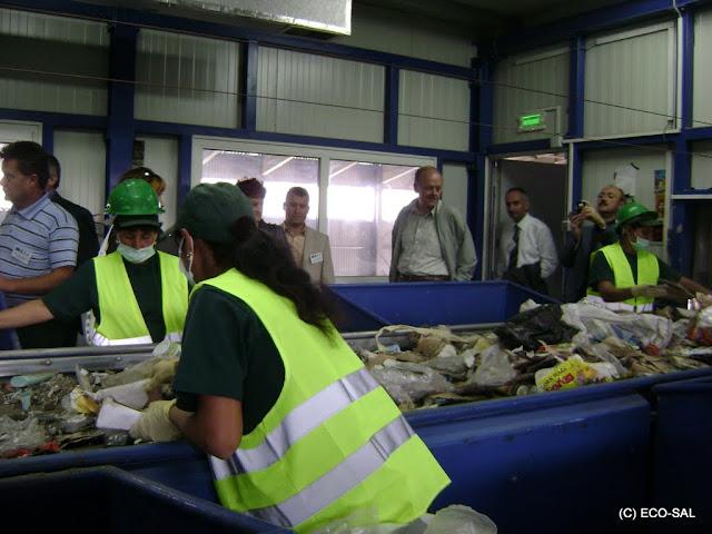 Inaugurarea staţiei de sortare şi transfer a deşeurilor - DSC01836.JPG