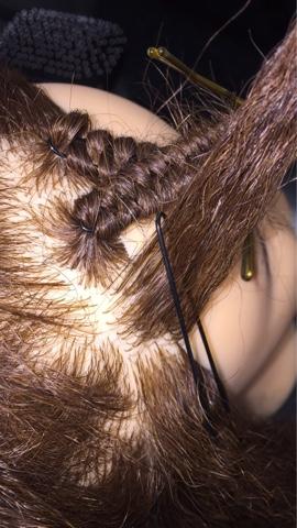 Hair Design Rik Rakking Practical