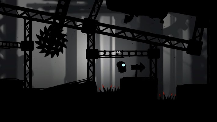Unia: And The Burned Village- screenshot thumbnail