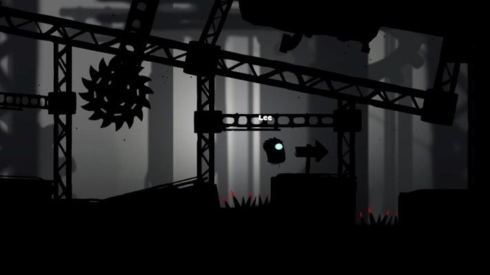 Unia: And The Burned Village- screenshot thumbnail