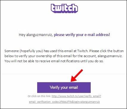 Abrir mi cuenta Twitch - 183