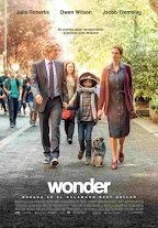 Extraordinario (Wonder) (2017)