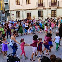 Festa infantil i taller balls tradicionals a Sant Llorenç  20-09-14 - IMG_4380.jpg