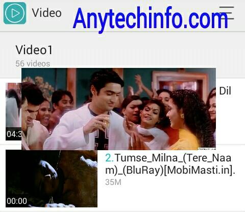 Ek Sath 5 Video Kaise Chalaye%25252C