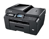 Download Brother MFC-J6910DW printer driver program and set up all version