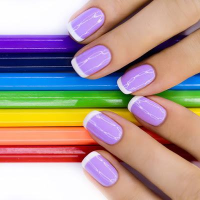 Modern Nails 2017 Latest Ideas