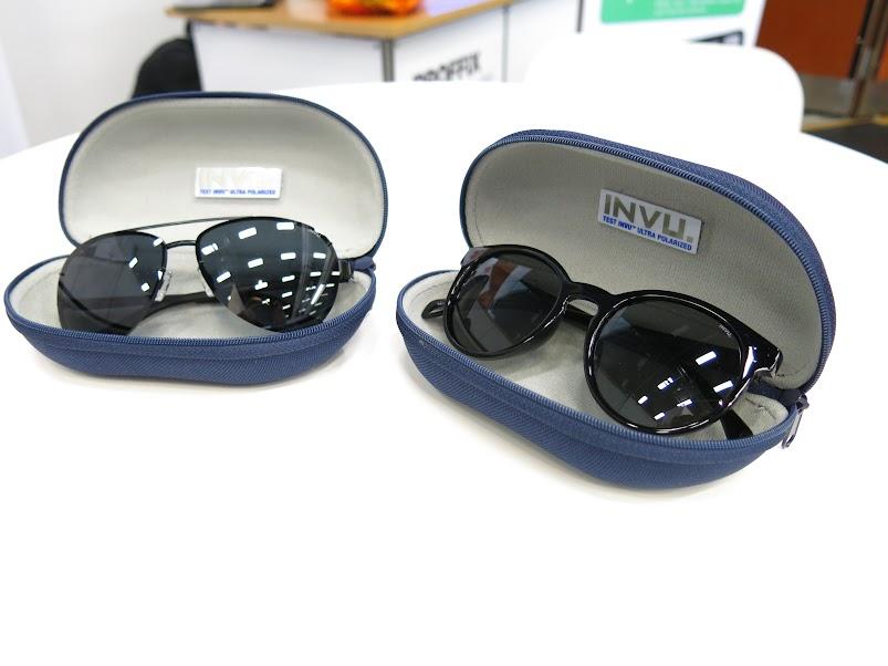 Sonnenbrillen von Swiss Eyewear Group zu Gewinnen am Stand von Workbooster