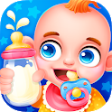 Baby Care - Mommy's New Baby icon