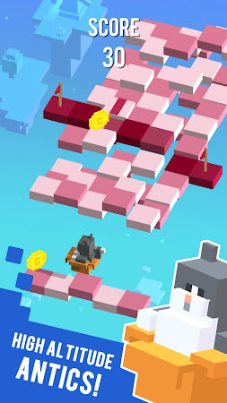 Sky Hoppers 1.1.0 screenshot 551653