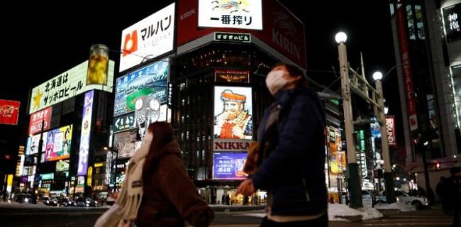 Jepang Idetifikasi 15 Kluster Terkait Penyebaran Virus Corona