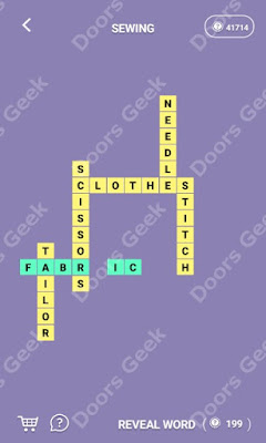 Cheats, Solutions for Level 92 in Wordcross by Apprope