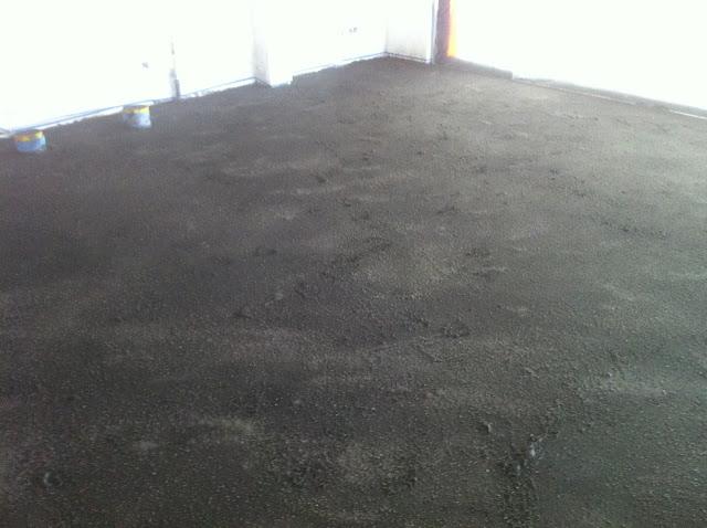 Polybeton gepolierde beton beton vloer bouwinfo - Kwarts beton ...