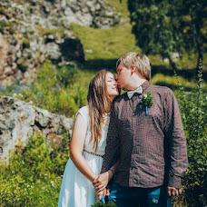 Wedding photographer Natalya Shestopalova (Tiia). Photo of 24.02.2015