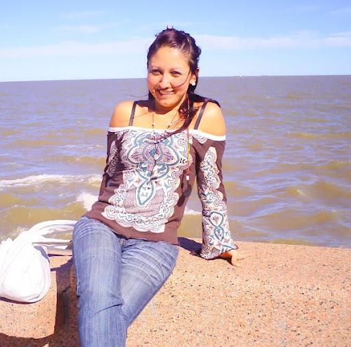 Manuela Carrion Photo 2
