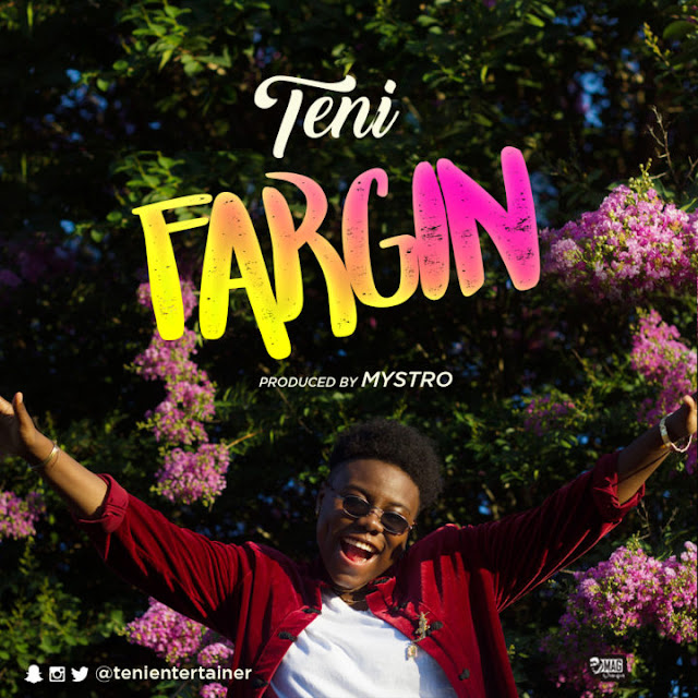 [Music] Teni - Fagin (Prod. By Mystro) | @tenientertainer