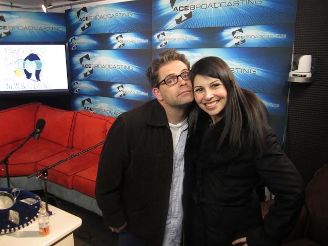 ARIYNBF 105 with Dana Gould
